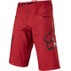 Fox Flexair Shorts Men red/black